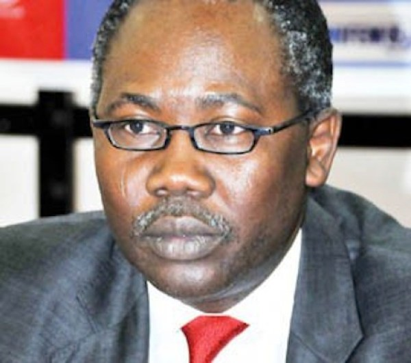 Image result for Court hears Adoke's bail application today