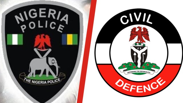 Theft in Govt. House: Policemen, NSCDC personnel arrested in Bayelsa