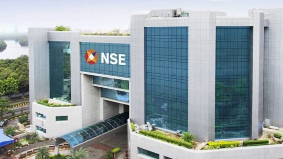 NSE market indices sustain negative posture, down 0.75%