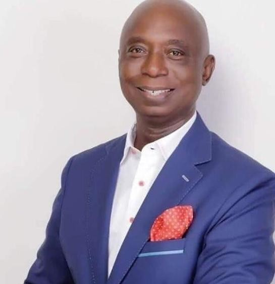 Ned Nwoko, Gabriel Ogbechie
