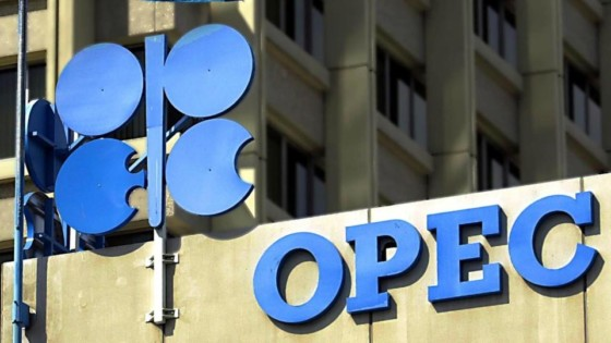 OPEC expects lower demand for its oil, with U.S. set to hit new output record