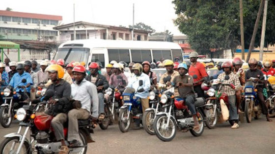 Okada ban: Freight forwarders slam LASG
