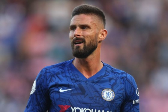 Giroud nears Chelsea exit, with Inter agreement reached