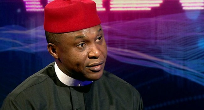 Take the lead in fight against COVID-19, ex-Minister Chidoka says
