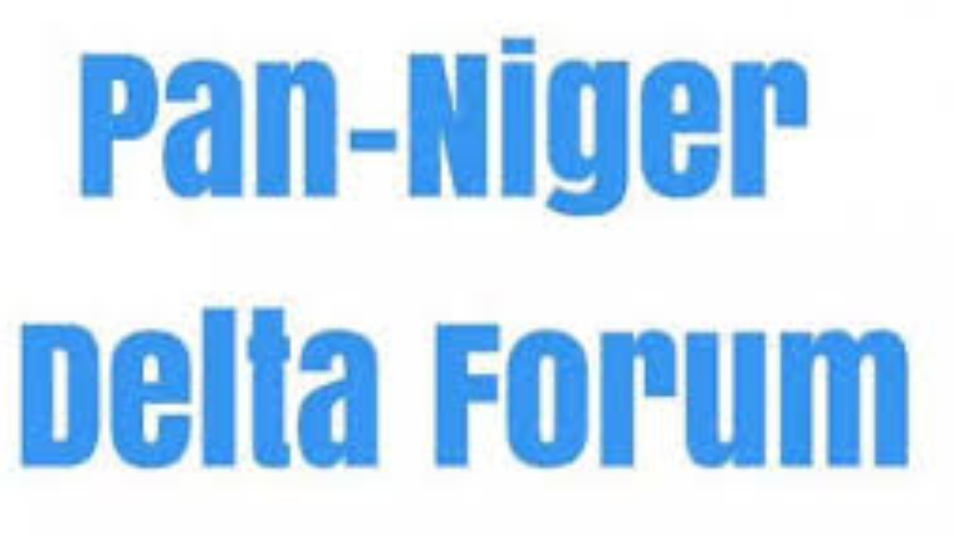 Nkanga urges NANS to stand up for N'Delta, Nigeria