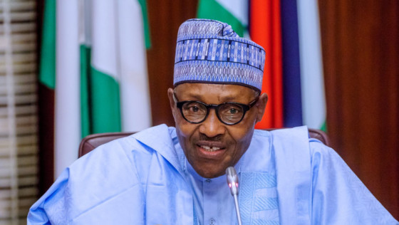 Security :Buhari challenges Security Chiefs on peaceful, stable 2020