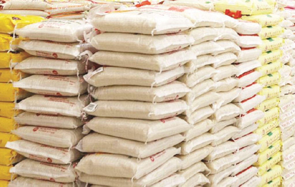 #EndSARS:  Rice millers count losses to hoodlums' attack, looting