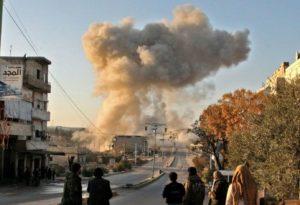 Syria northwestern Idlib province