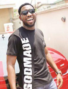 Timi Dakolo, celebrity, Timaya