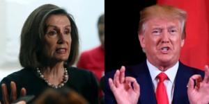 US Democrats forge ahead to impeach Trump, again