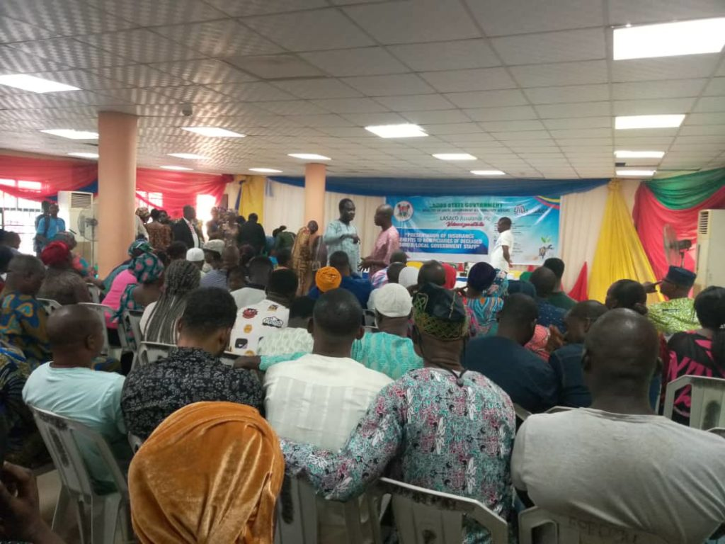 Yuletide: Ogun vows to prosecute alcoholic dealers at Motor Parks