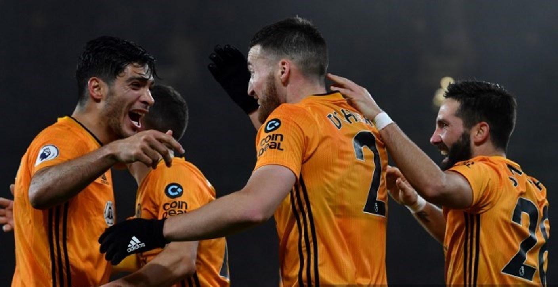 Wolves, Man City, Nuno