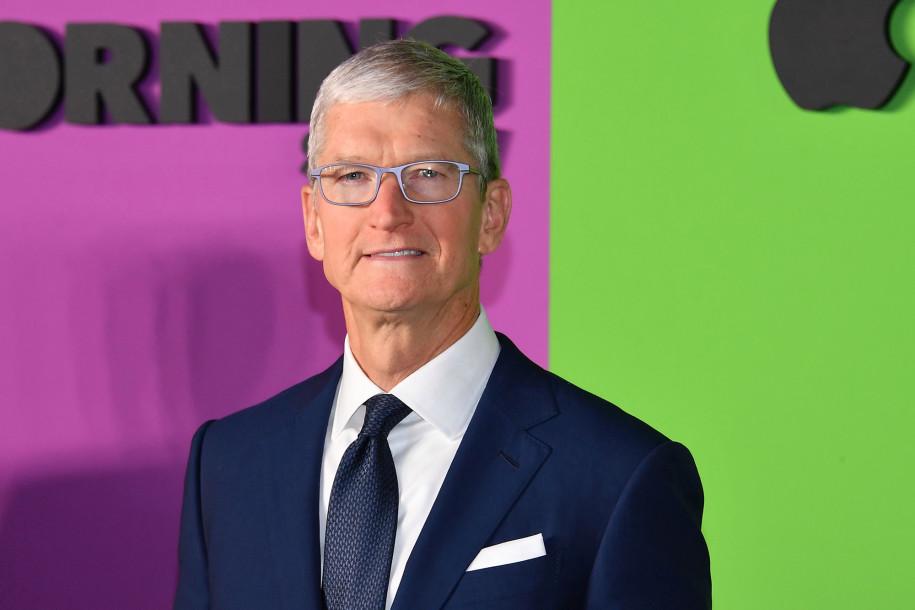 , Apple, Google, Coronavirus