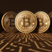 Bitcoin: U.S. Justice Dept charges three men for alleged $722 fraud