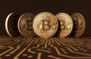 Bitcoin breaches $17,500 dollars in risk-on market
