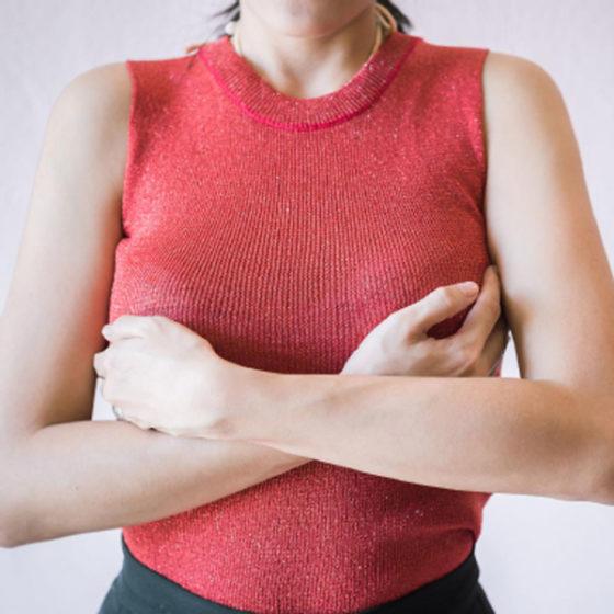 Breast Cancer: Man fondling wife's breast, good for intimacy, provides stimulation — Mbanugo