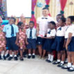 YMS celebrates Aina as member of the order of the British Empire