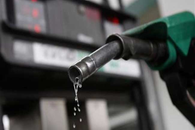FG further slashes fuel price to N123.50 per litre
