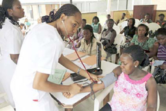 Health Insurance: Stakeholders push for quality services in Nigeria