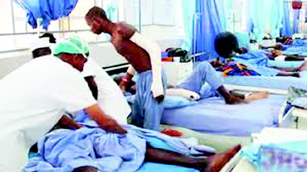 FG releases N4.5bn to 31 teaching hospitals