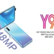 Huawei Releases the HUAWEI Y9s: Get More Enjoyment from Mobile Photography with A 48MP AI Triple Camera