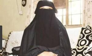 Aisha Alkali Wakil (a.k.a Mama Boko Haram)