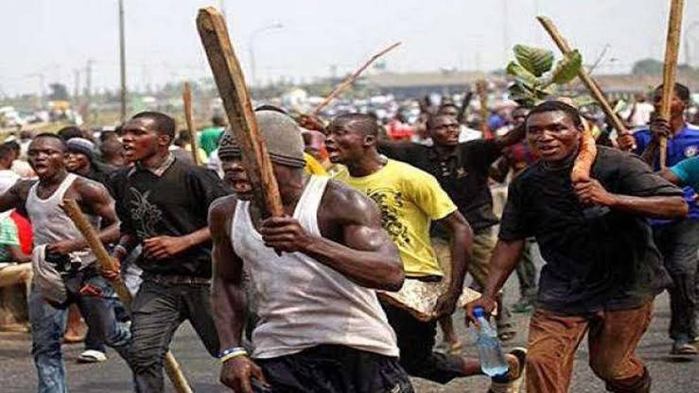 'Jungle justice' no longer allowed in Akwa Ibom, says Police Commissioner