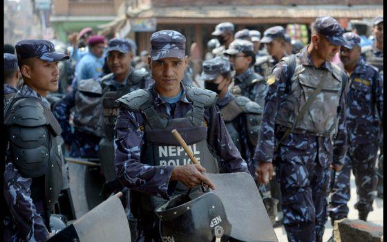 Nepal, Chinese, Cybercrime, Bank fraud