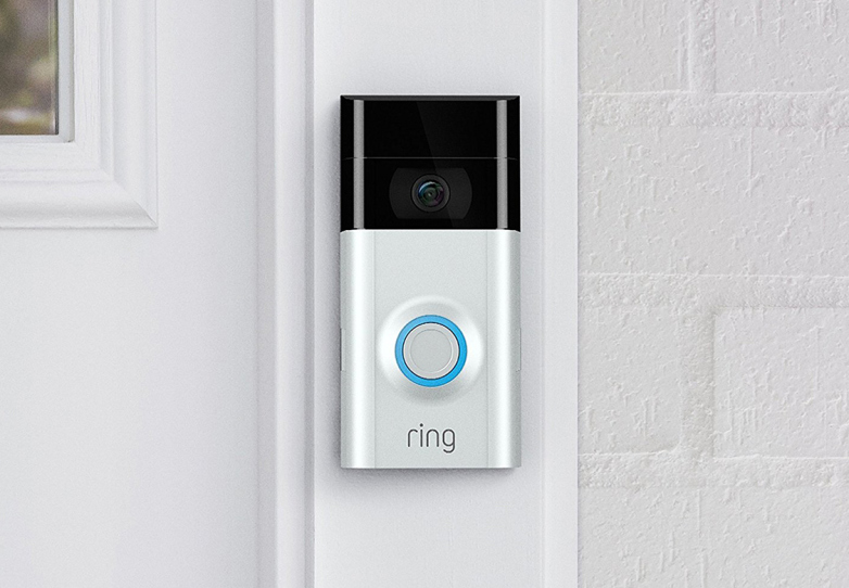 Amazon, Ring Doorbell, Hackers