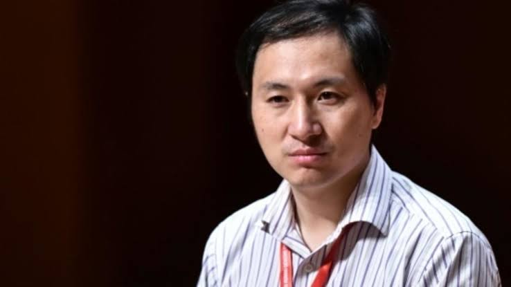 He Jiankui, Chinese scientist who edited babies' genes, jailed for three years