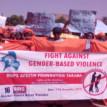 Taraba Women Task Assembly on Gender Based Violence