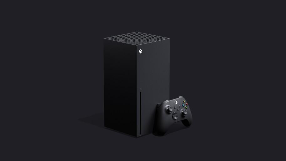 Microsoft, Xbox X series