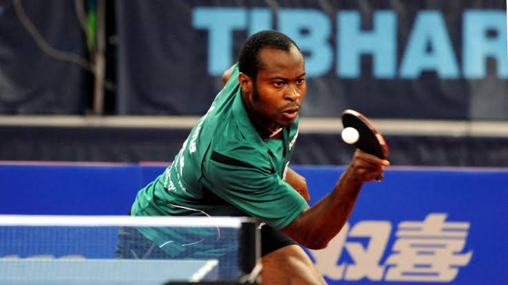 Aruna Quadri, ITTF, Table Tennis