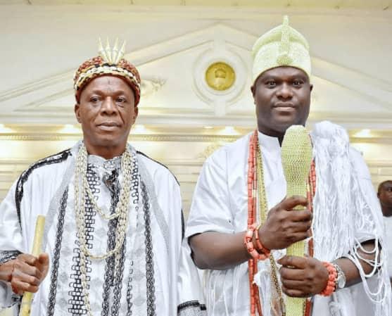 Eri, the Igbo testament of black history