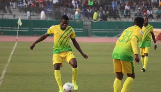 Plateau United rediscover scoring prowess in 5-0 thrashing of Adamawa United