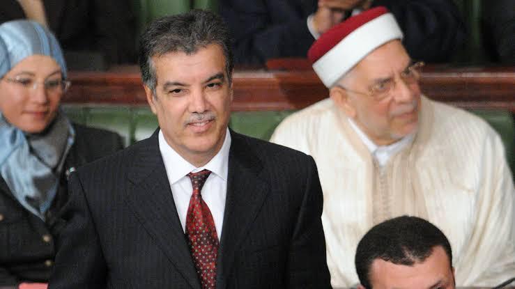 Tunisia, Tarik Dhiab