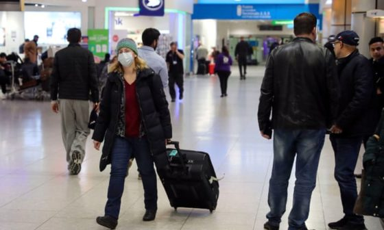 Coronavirus fears: Japan to repatriate 200 citizens from Wuhan