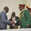 Obaseki to enlist Nigerian Legion in Edo security architecture