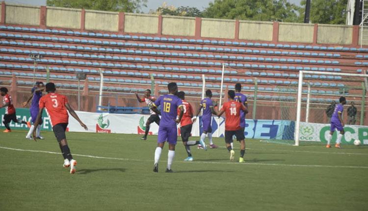 Lobi Stars, MFM FC, NPFL