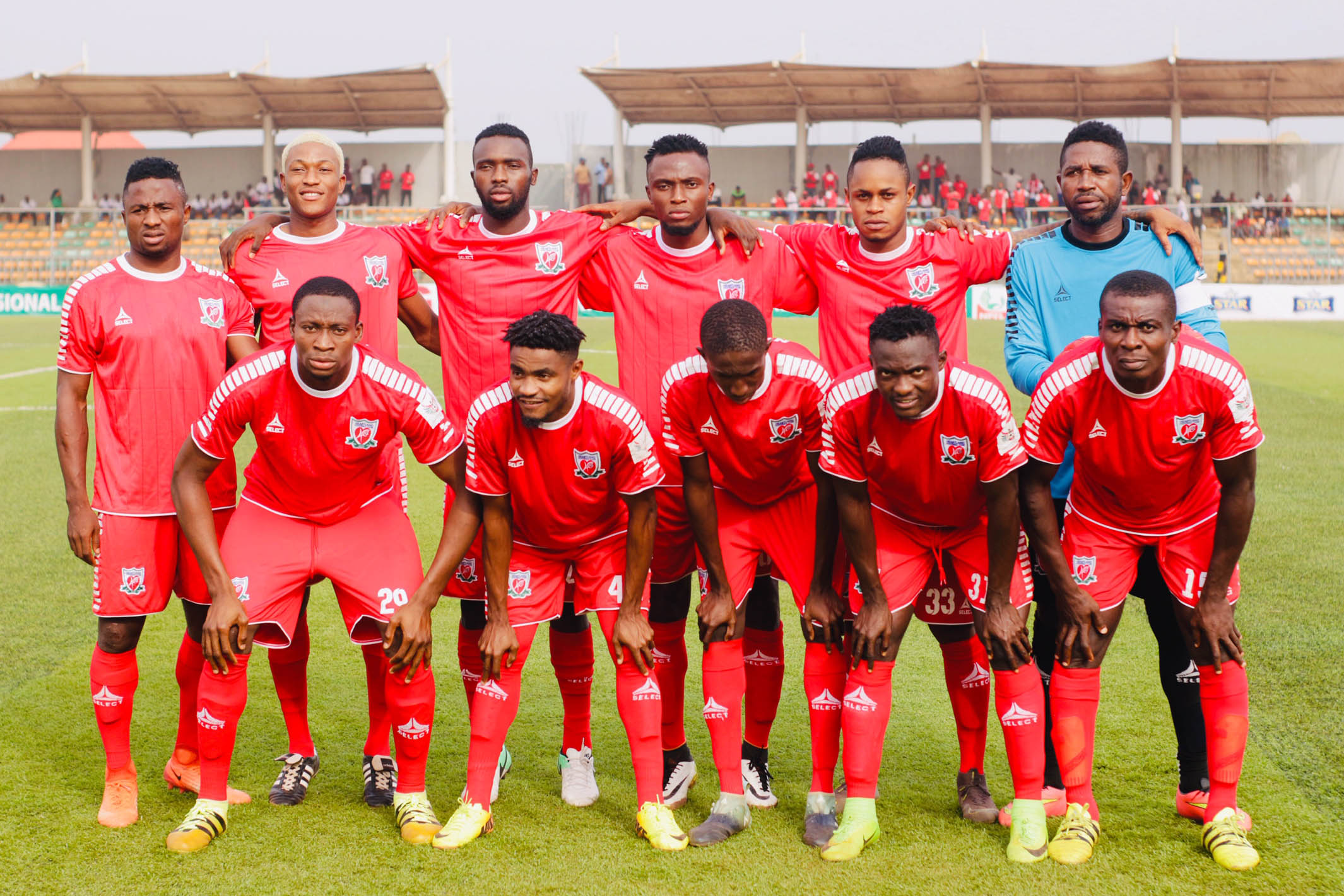 Abia Warriors, Heartland FC, NPFL