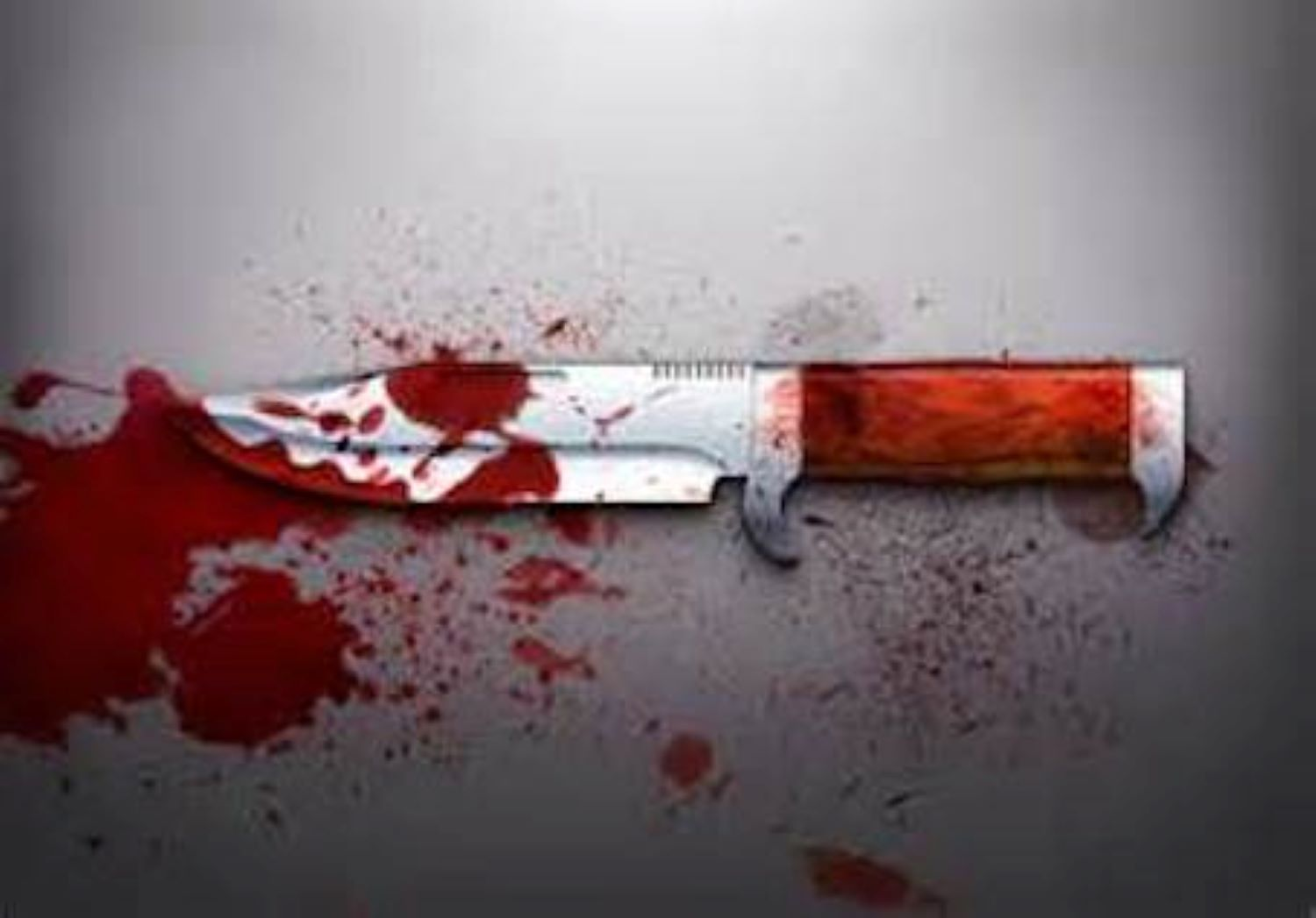 Landlord's son stabs tenant to death over broom