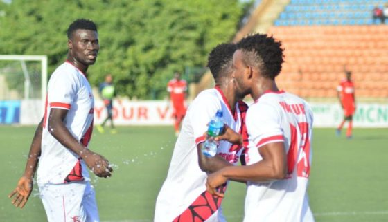 NPFL: Abia Warriors bag N5m fine for violence in Abia derby