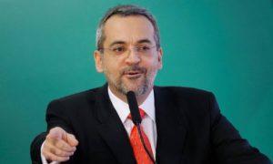 Brazil, Abraham Weintraub