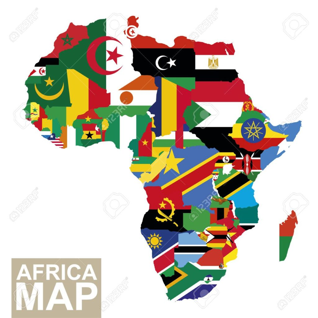 4 major trends across Africa: #EndSARS, #ZimbabweanLivesMatter, #ShutItAllDown, #CongoIsBleeding