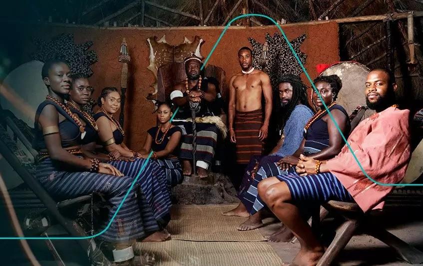 Nigerian TV Series