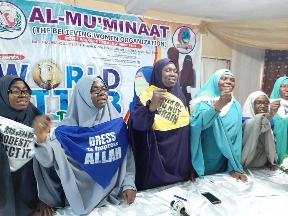World Hijab Day: Al-Muminaat talks tough against harassment of female Muslims