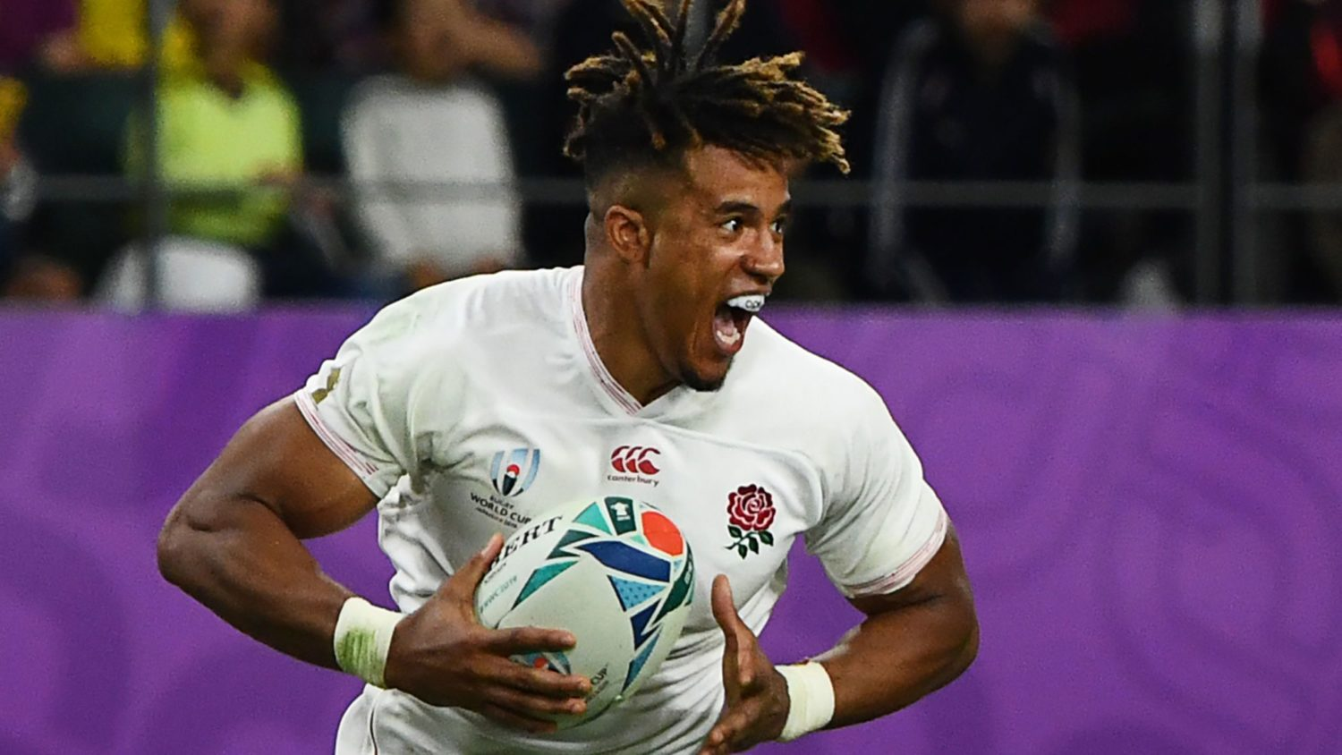 Rugby, Anthony Watson