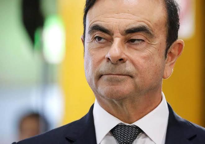 Carlos Ghosn, Japan, Lebanon, Interpol, Warrant