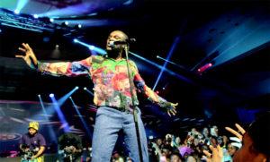 Nigerian Burna Boy loses Grammy Award to Beninese, Angélique Kidjo