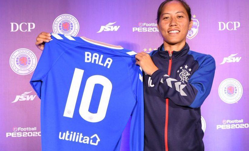 Rangers, Bala